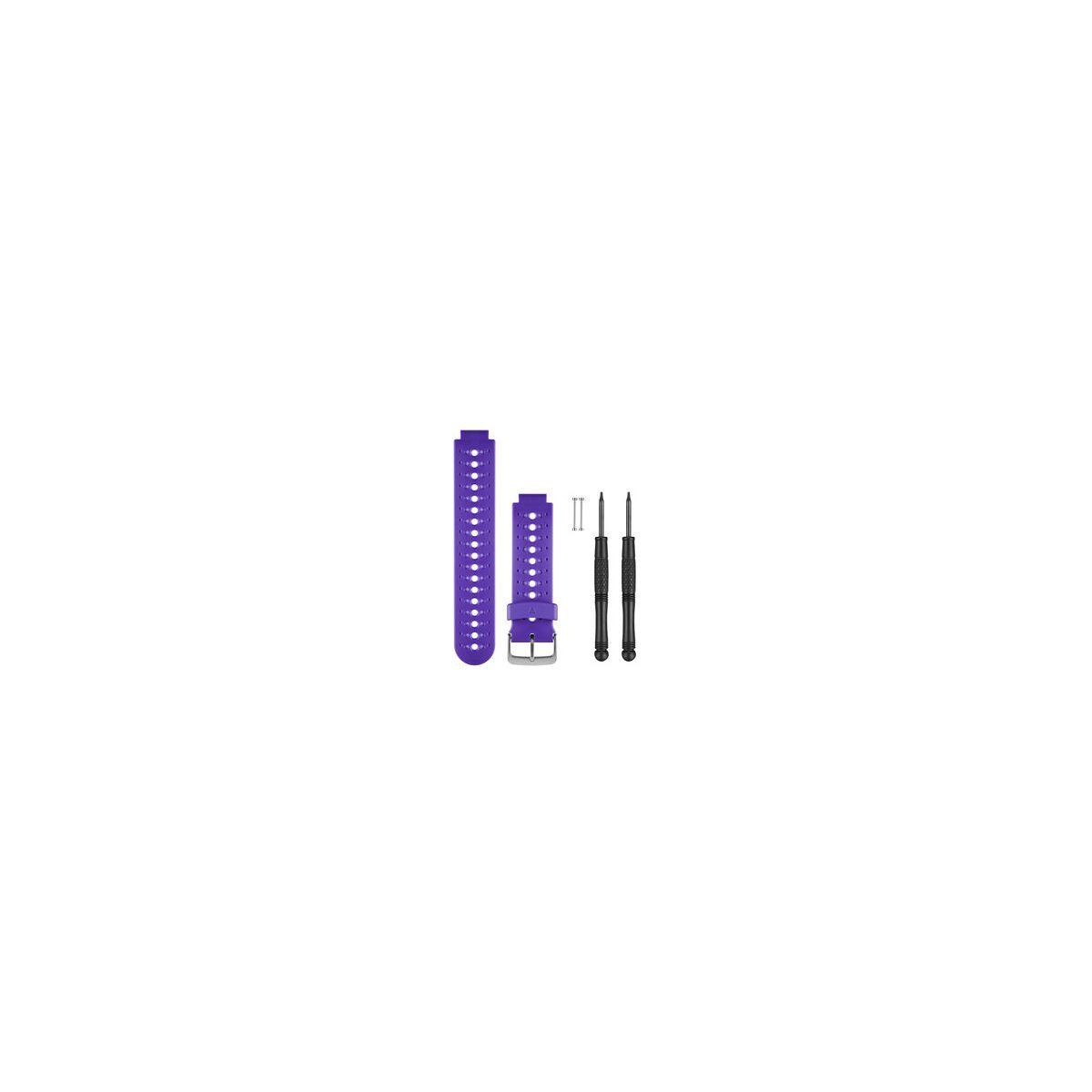 Bracelet GARMIN Violet - Forerunner 230