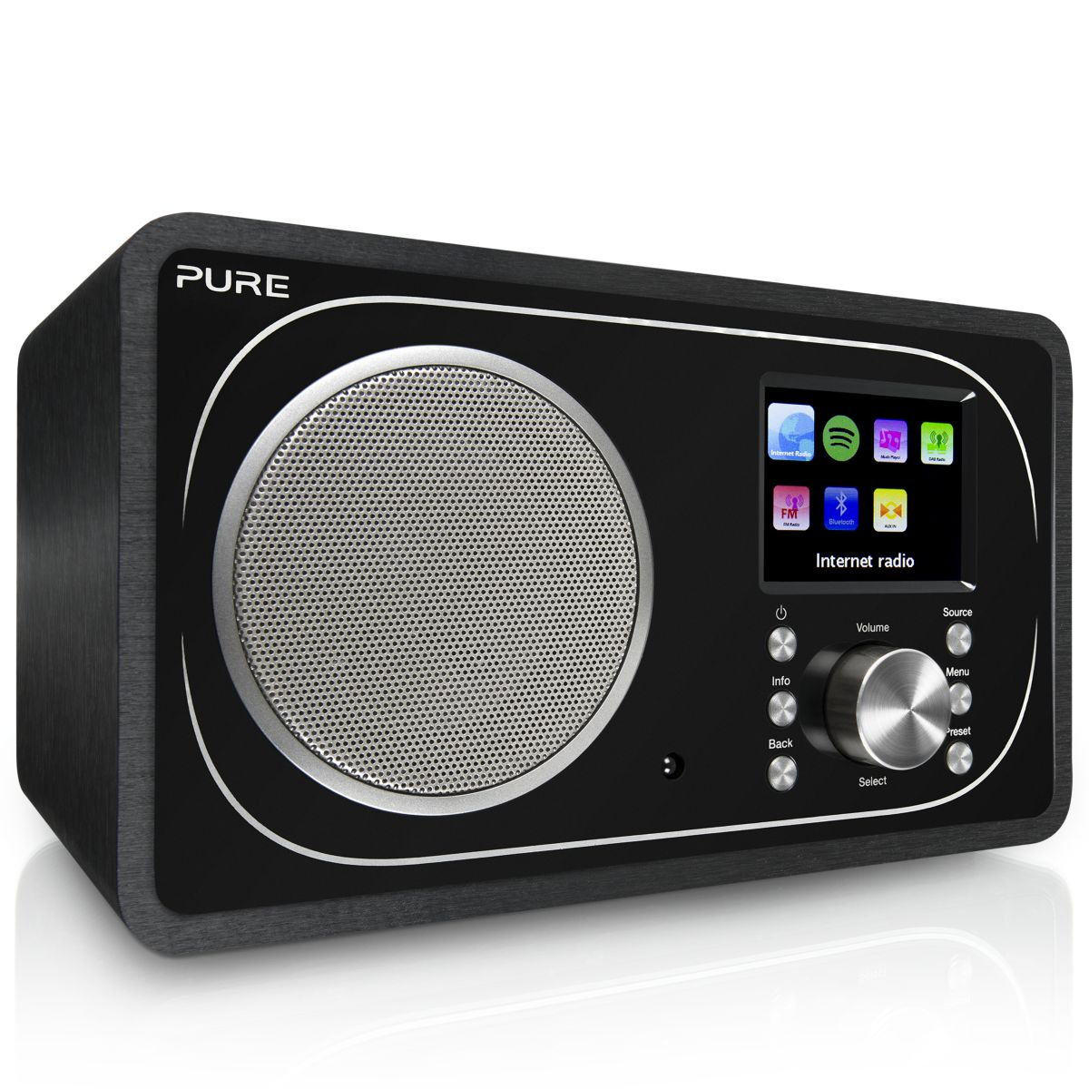 Radio internet PURE Evoke F3