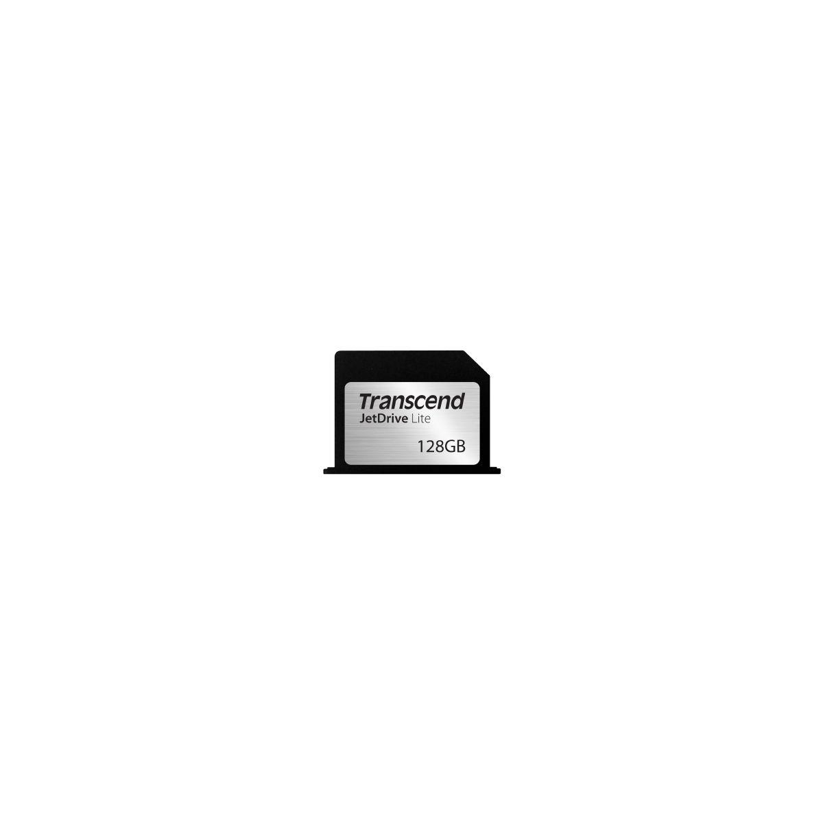 Carte mémoire dédiée Mac TRANSCEND 128Go JetDrive Lite 360 ...