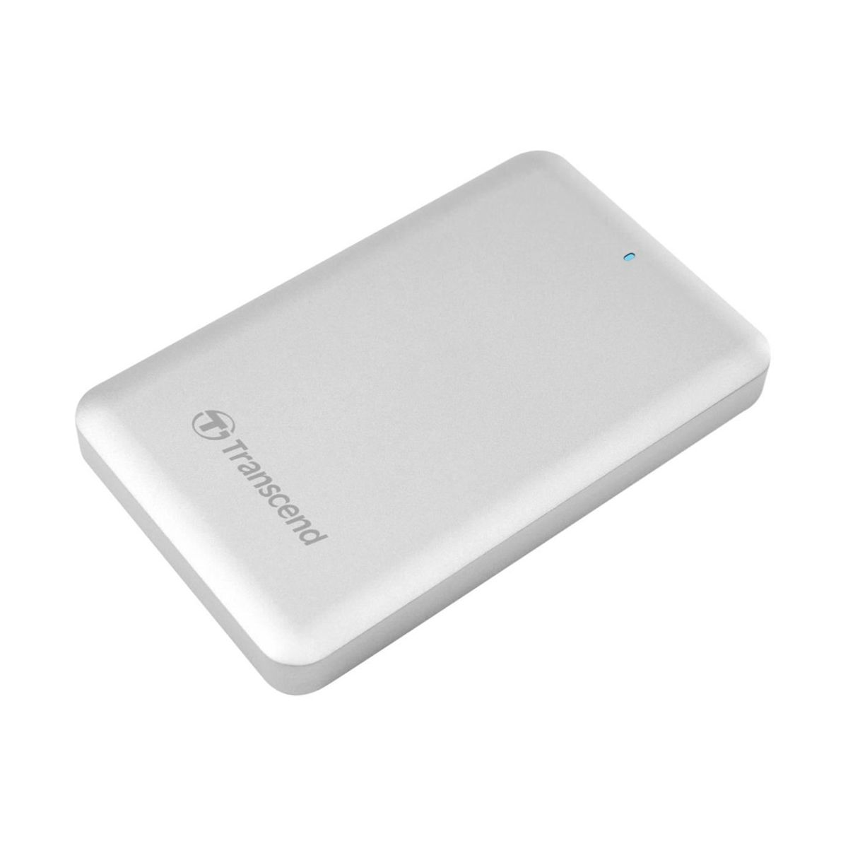 Disque SSD externe TRANSCEND 512GB SJM500 for Mac, Portable SS...