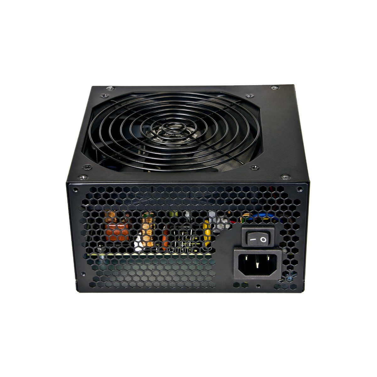 Alimentation PC ANTEC VP 600P-EC