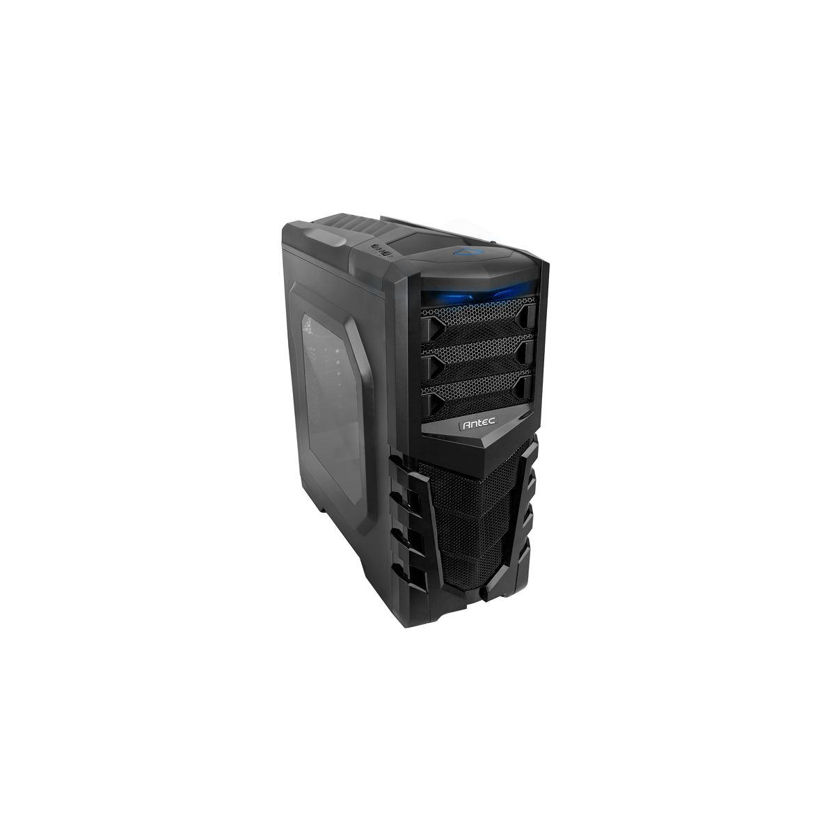 Boîtier ANTEC GX505 Window Blue