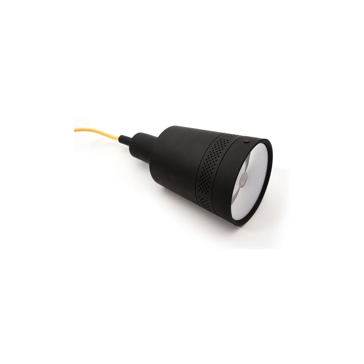 Projecteur BEAM connecté