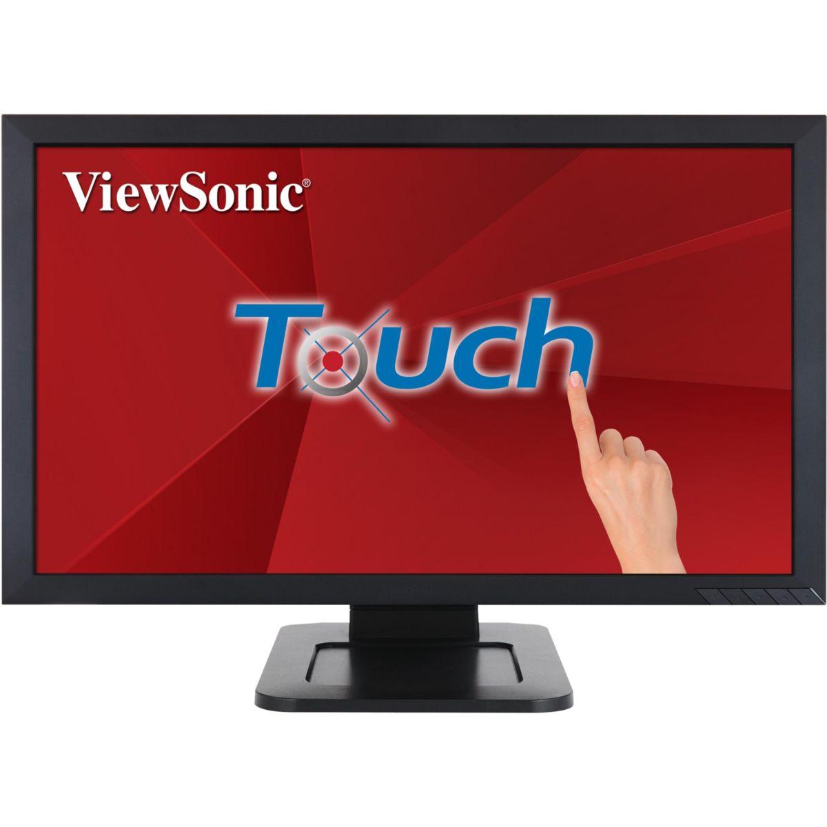 Ecran PC VIEWSONIC TD2421