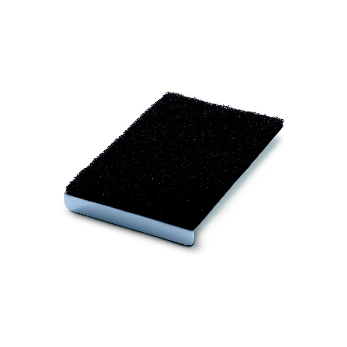 Accessoire LAURASTAR tapis pour nettoyer la semelle du fer
