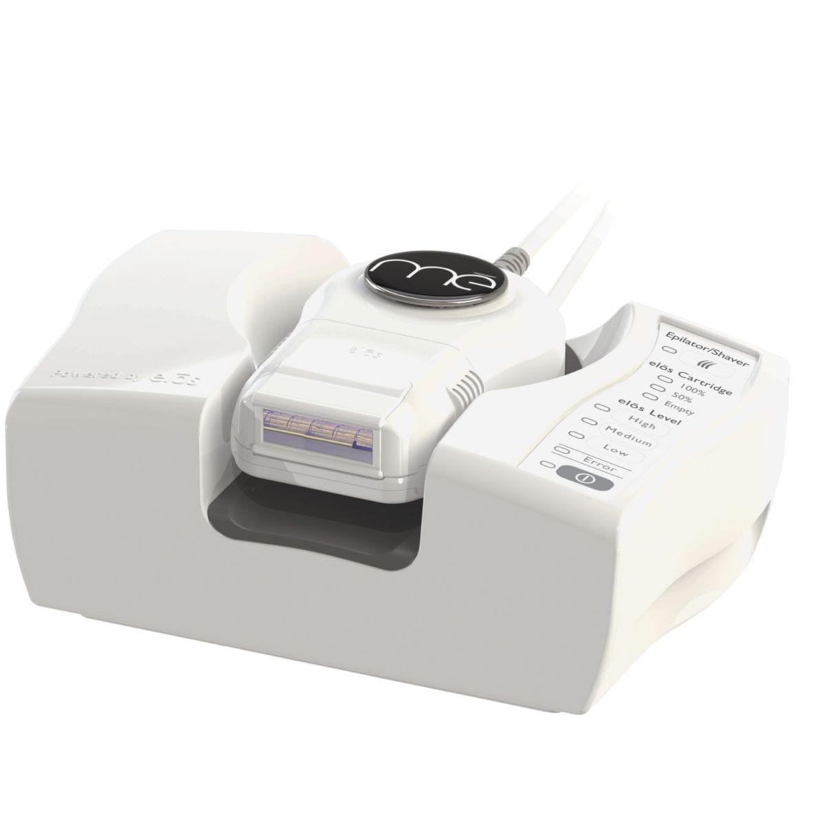 Epilateur lumière pulsée ME Soft SB3000
