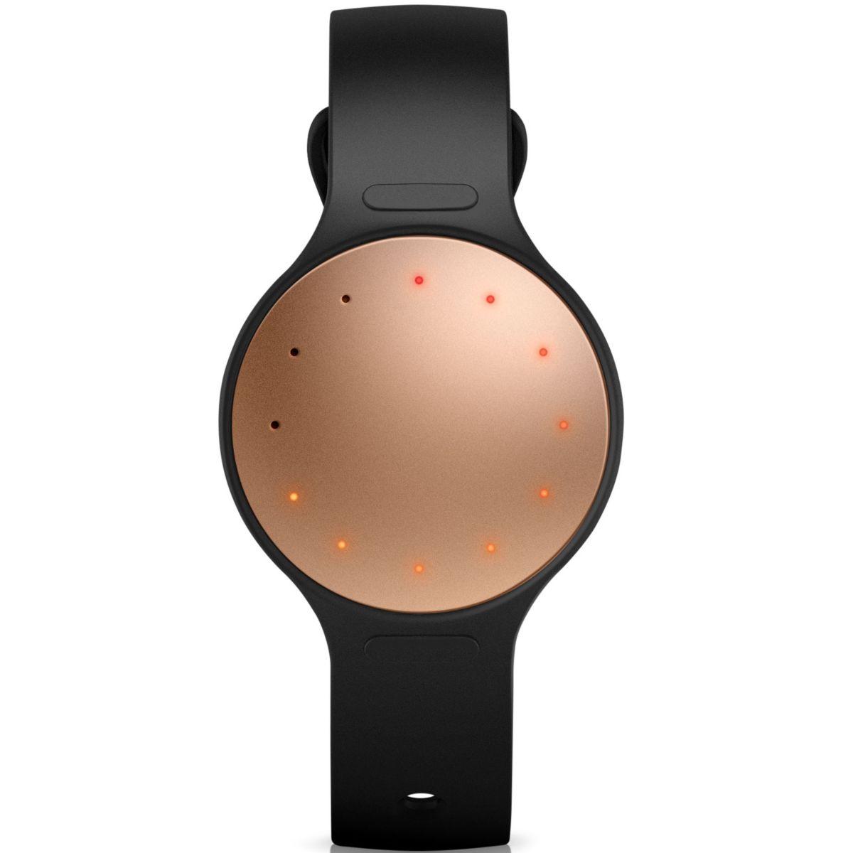 Tracker MISFIT Shine 2 Rose Gold
