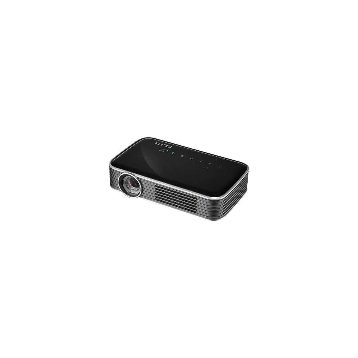Vidéoprojecteur portable VIVITEK Q8-BK NOIR