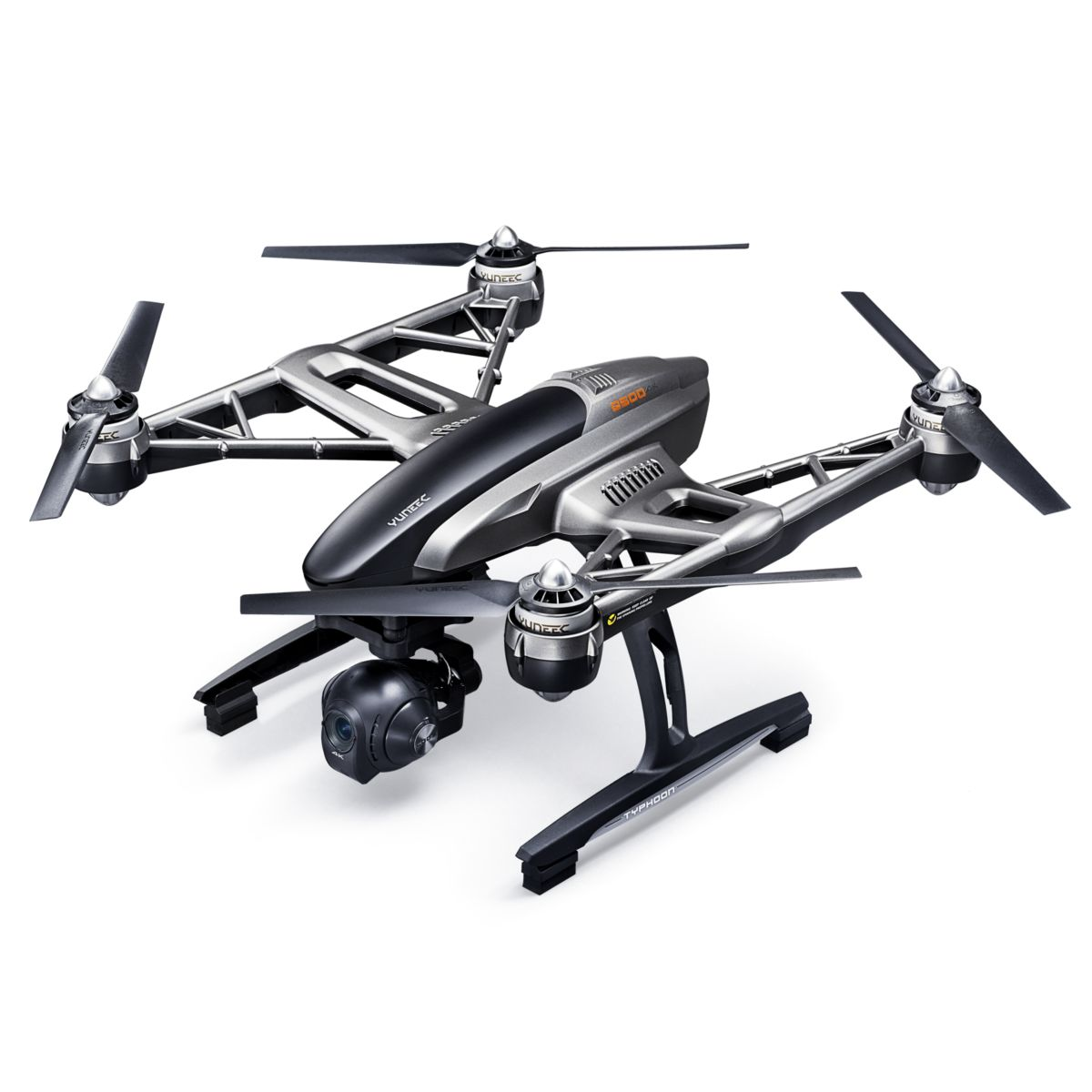 Drone YUNEEC Q500 Typhoon 4K