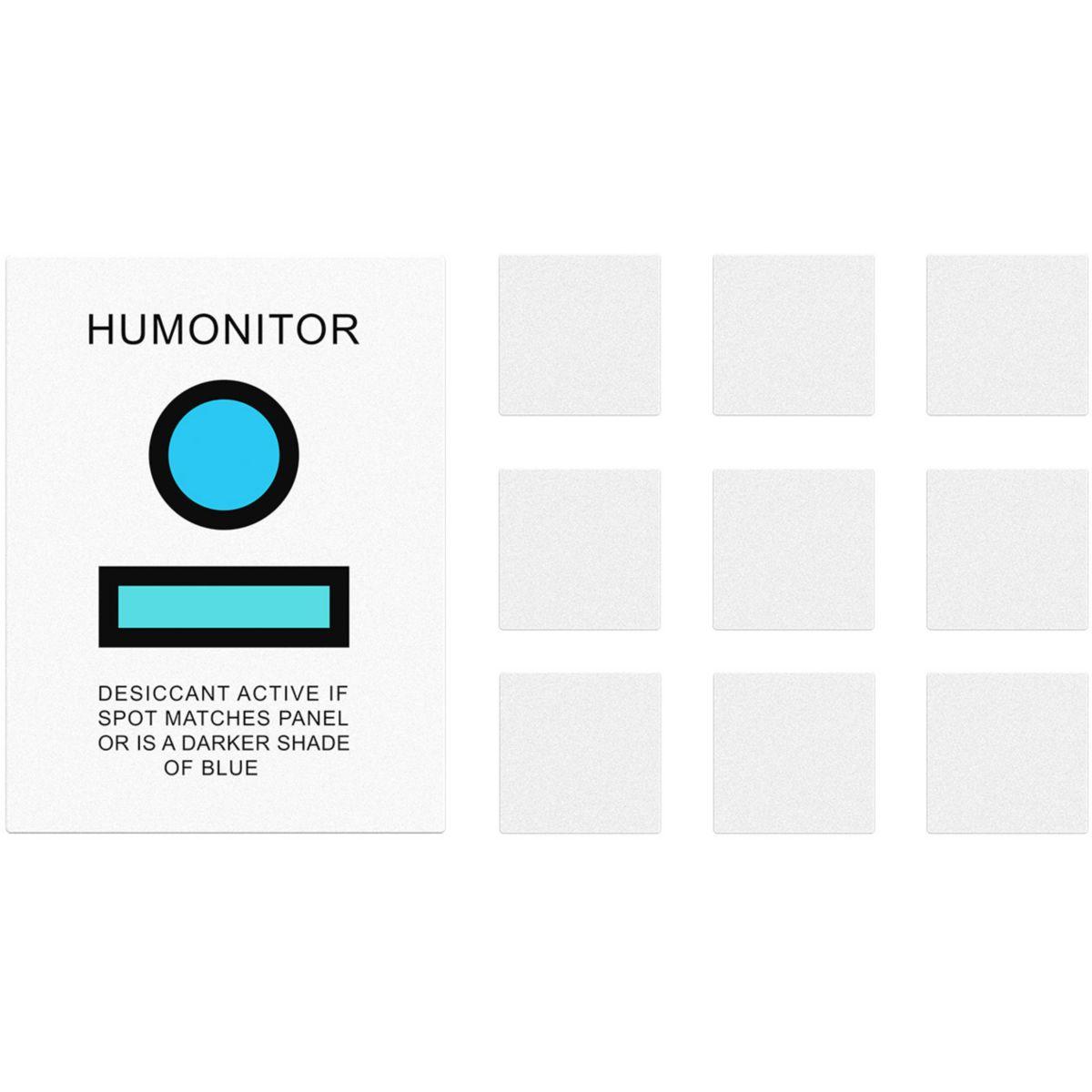 Anti-humidité GOPRO Kit anti buée pour caisson (photo)