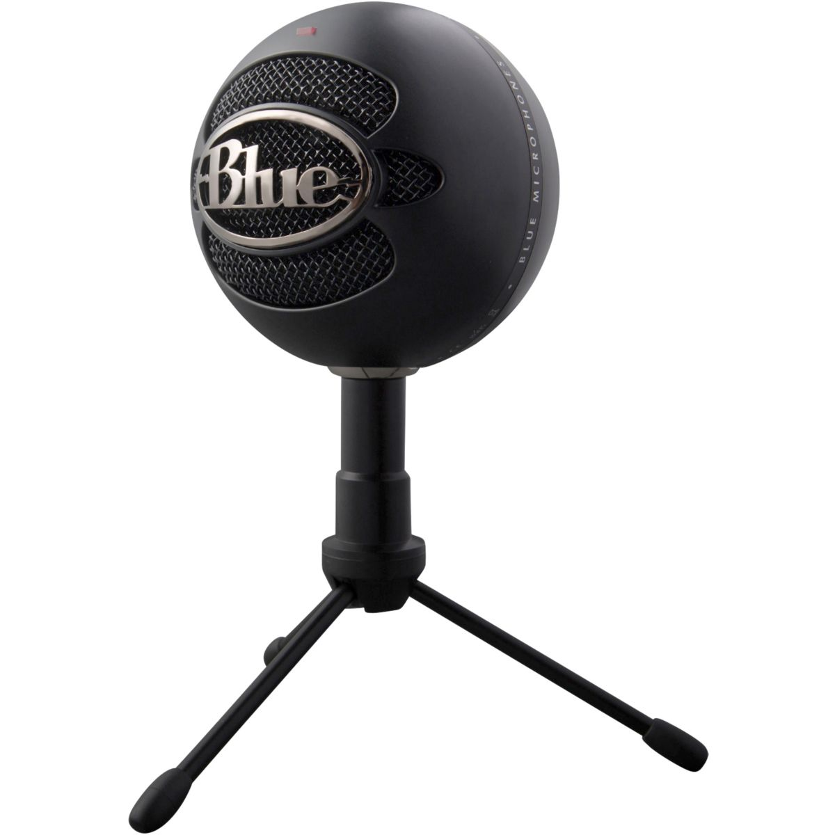 Micro gamer BLUE MICROPHONES Snowball iCE Black