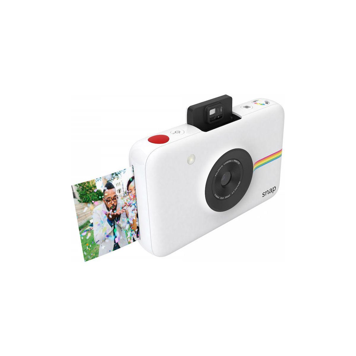 Appareil photo compact POLAROID SNAP - WHITE