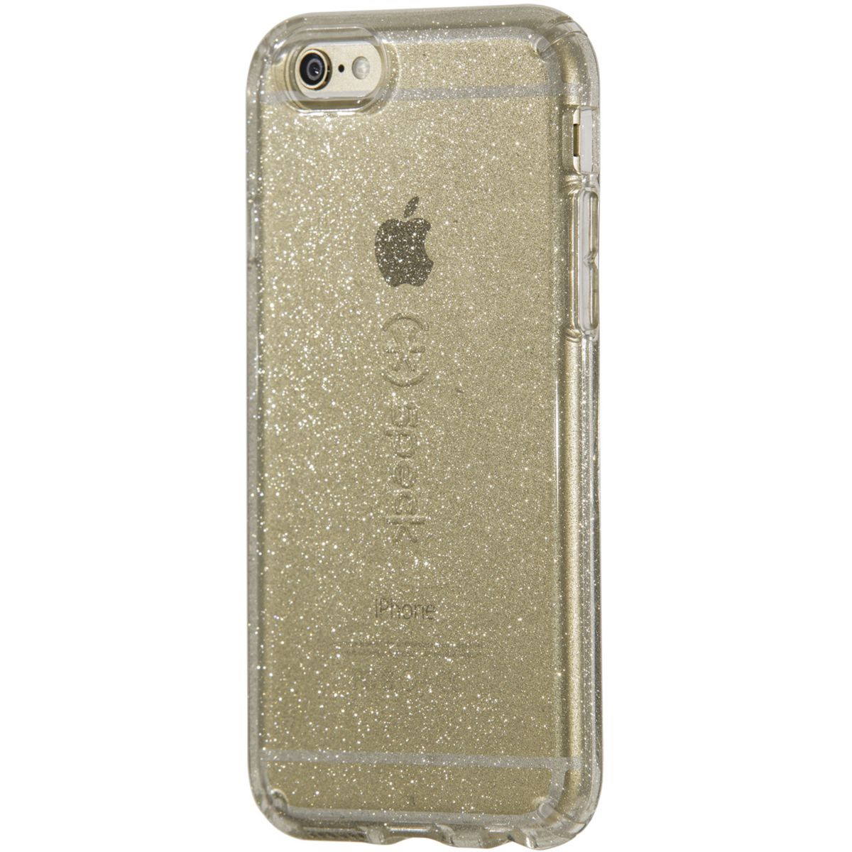Coque SPECK iPhone 6/6S Candy Shell Gold Glitter