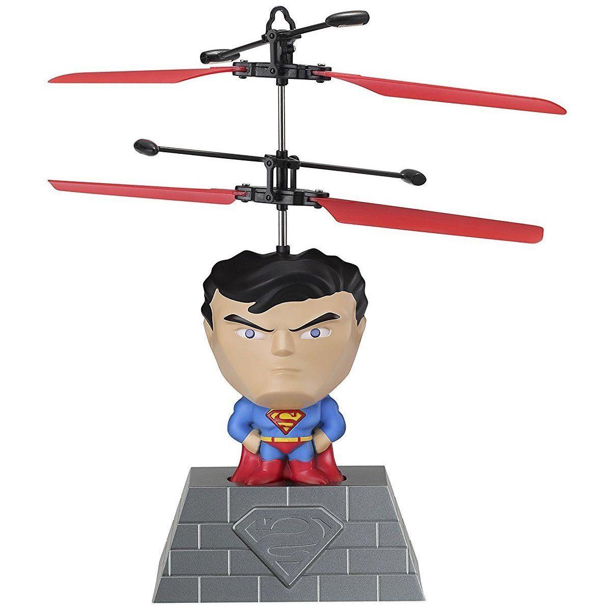 Drone PROPEL SUPERMAN HEROS MICRO DRONE (photo)