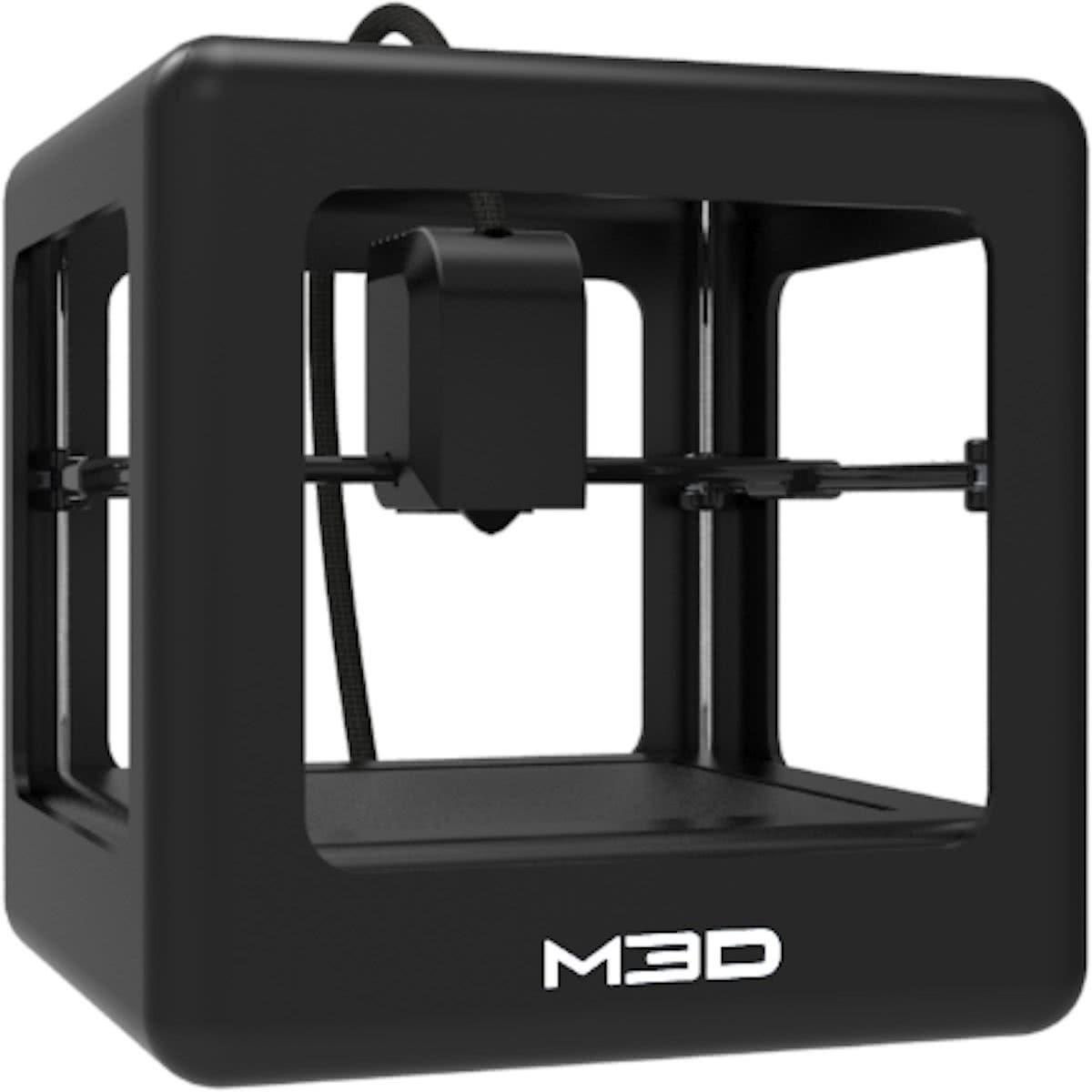 Imprimante 3DOODLER Micro 3D (photo)