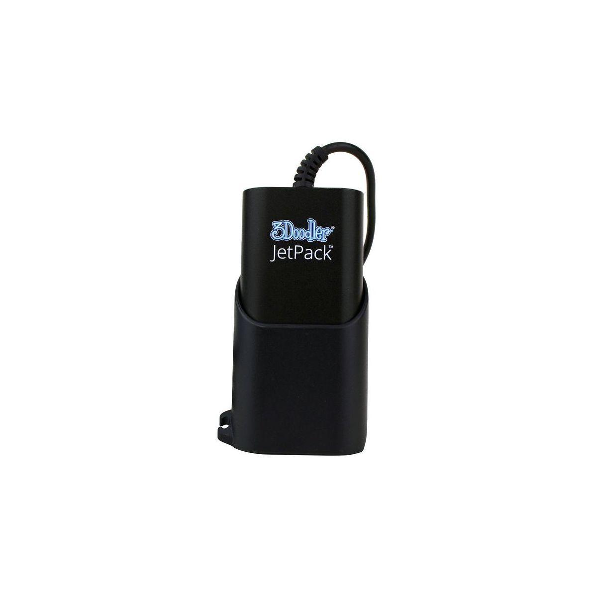 Accessoire stylo 3D 3DOODLER JetPack batterie Create