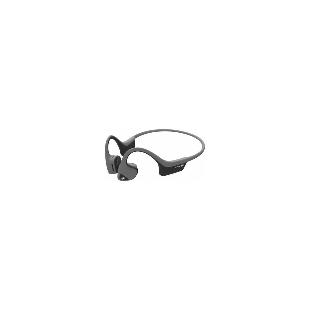 Casque Arceau AFTERSHOKZ TREKZ Air Slate Grey
