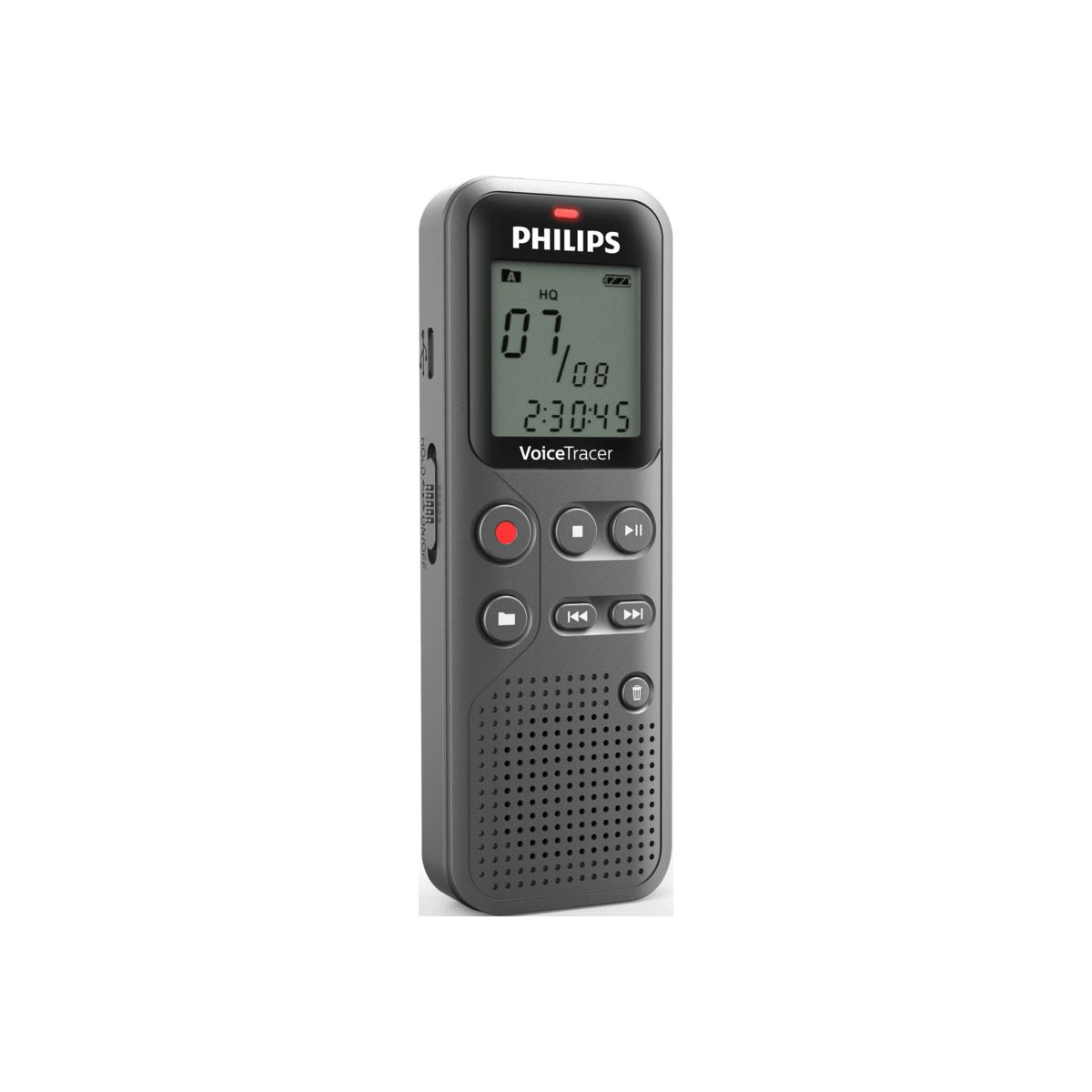 Dictaphone PHILIPS DVT1110 (photo)