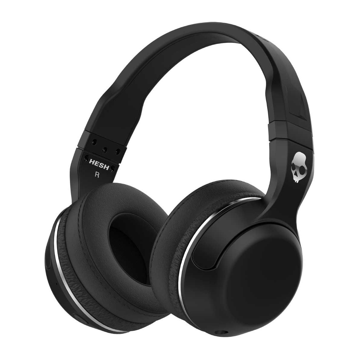 Casque bluetooth SKULLCANDY Hesh