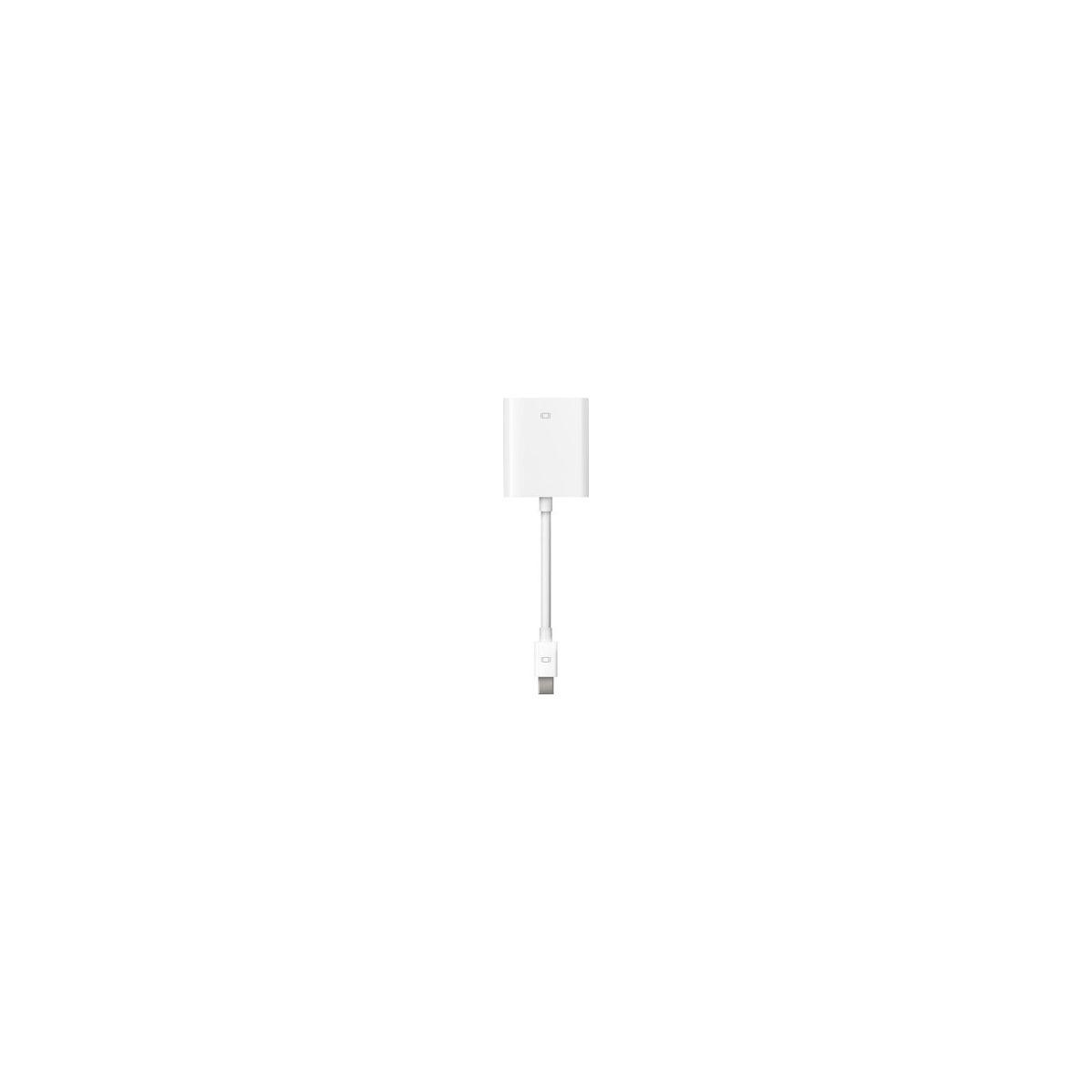 Adaptateur VGA APPLE Mini DisplayPort vers VGA (photo)