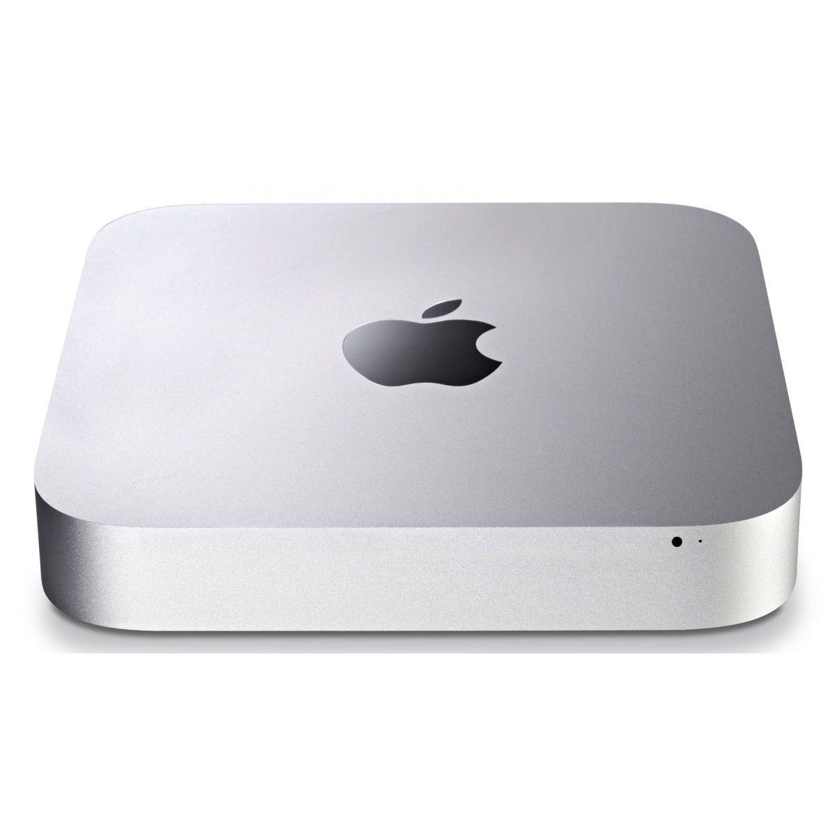 APPLE Mac Mini 1.4GHz 4Go 500Go - MGEM2F/A