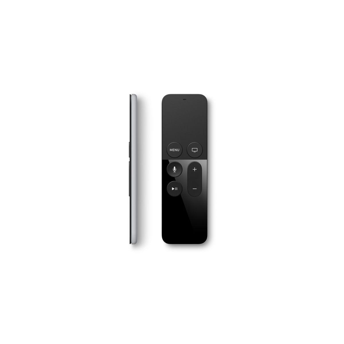 Télécommande APPLE Siri pour Apple TV