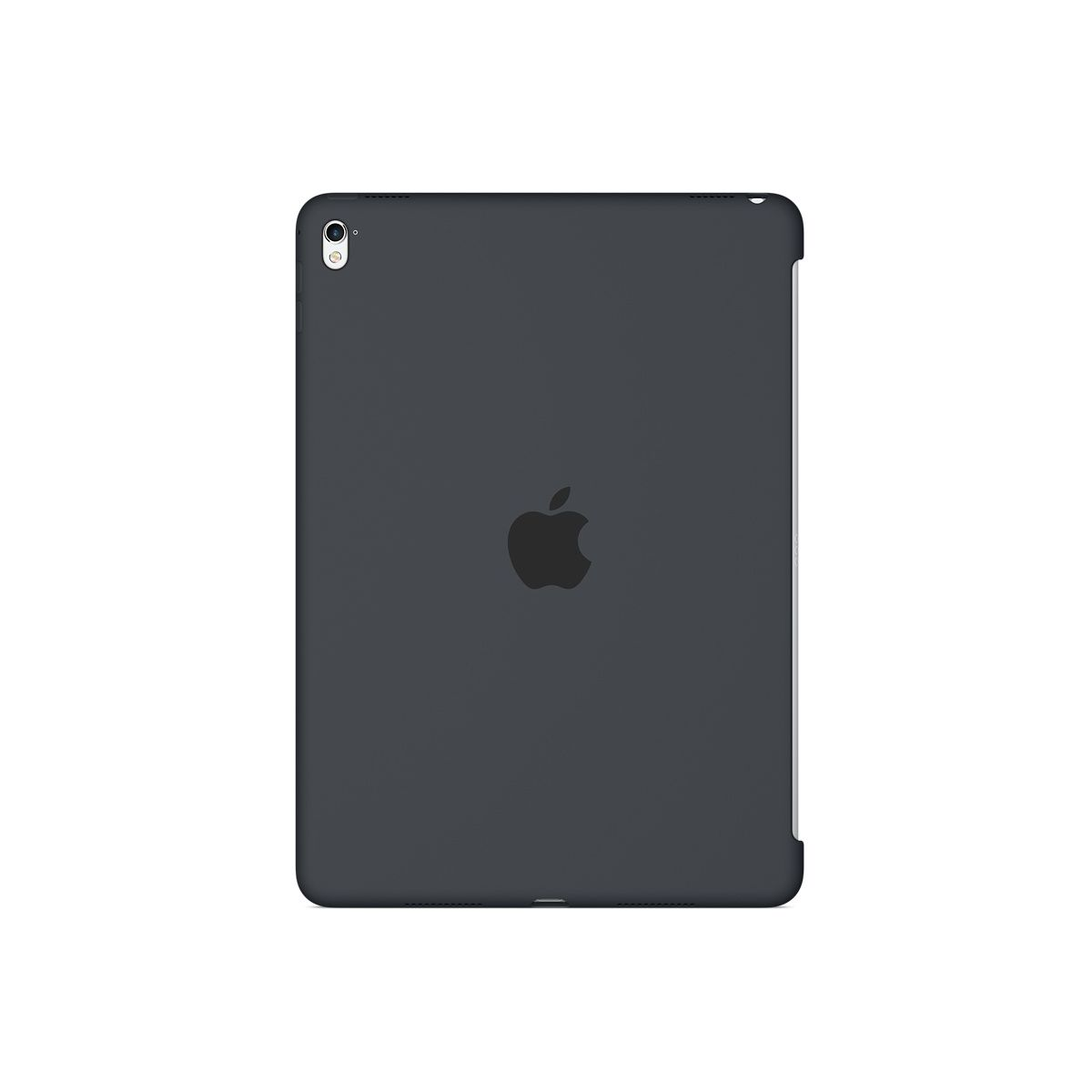 Cover APPLE iPad Pro 9.7'' silicone gris (photo)