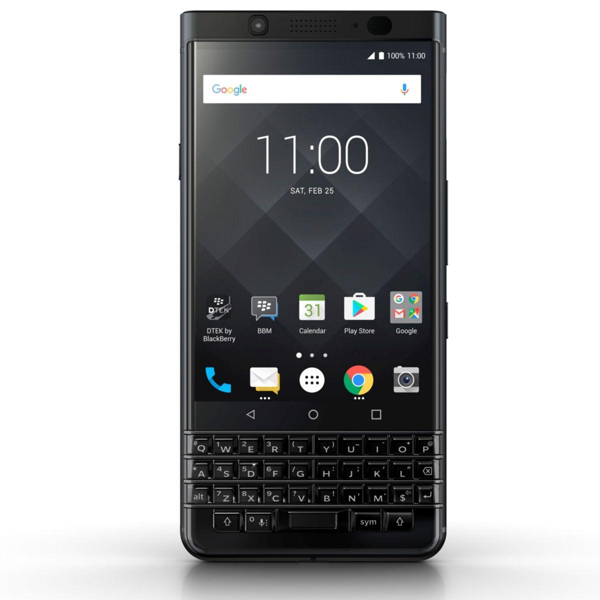 Smartphone BLACKBERRY Keyone Black Editi