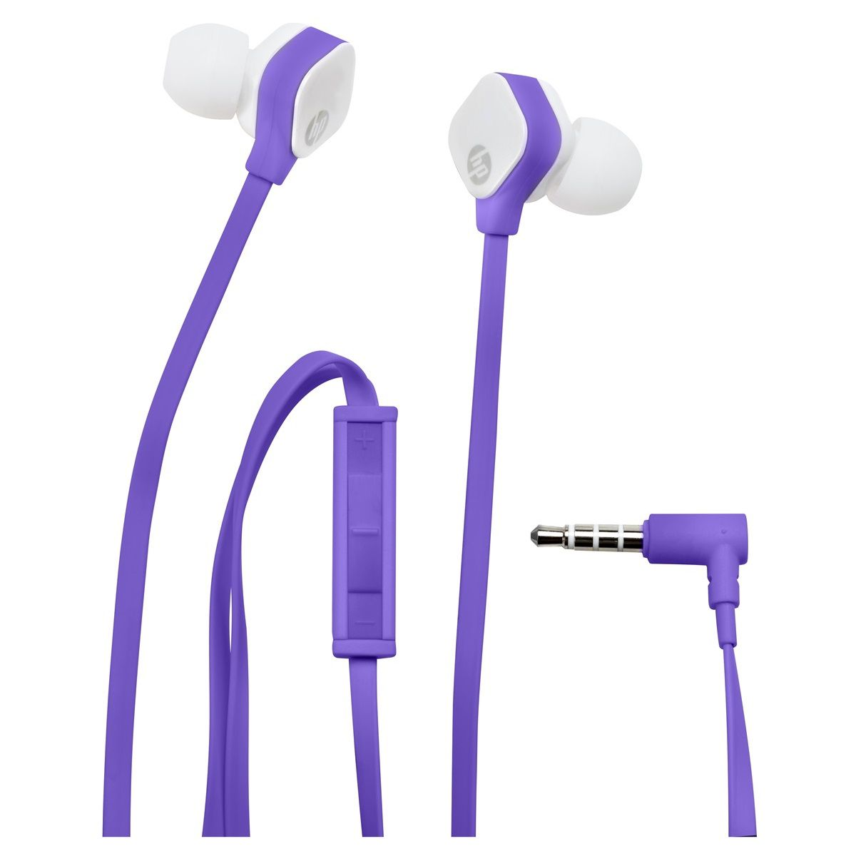 Micro-casque HP H2310 Violet
