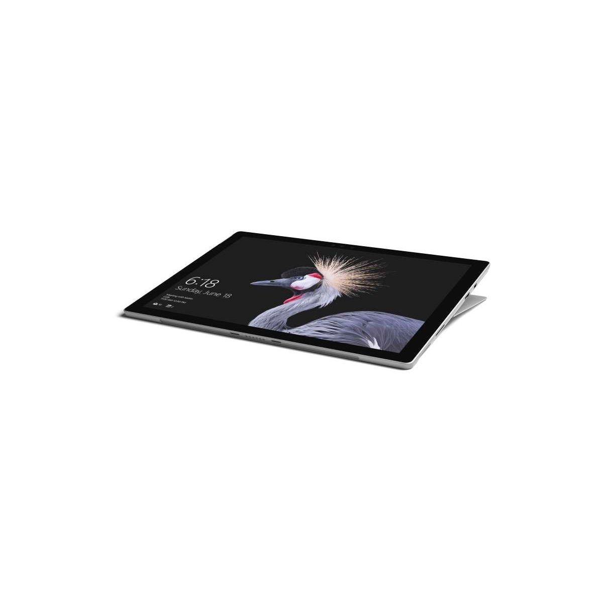 Ordi MICROSOFT New Surface Pro i5 4Go 12