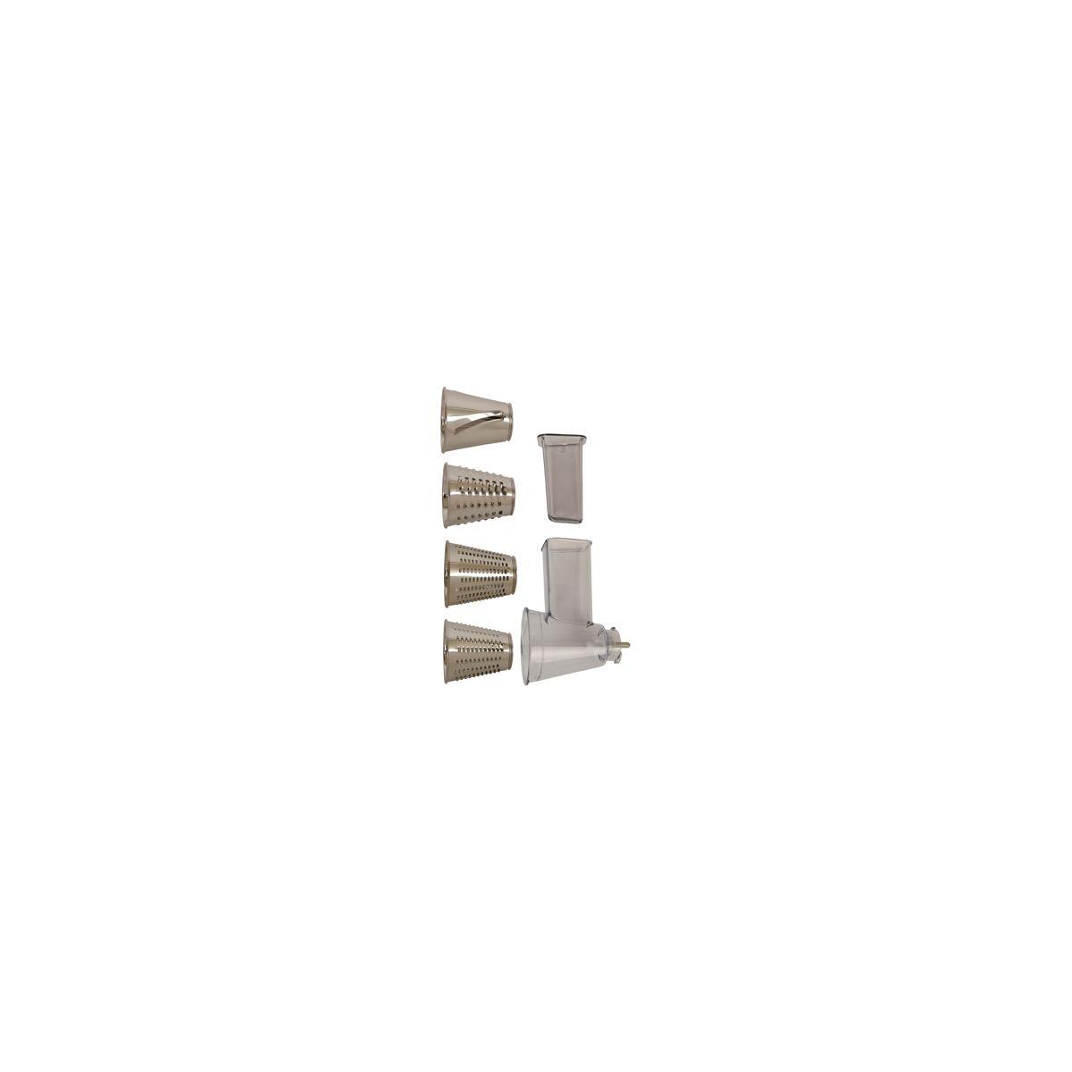 Coffret MOULINEX DECOUPE LEGUME MASTERCHEF GOURMET XF632