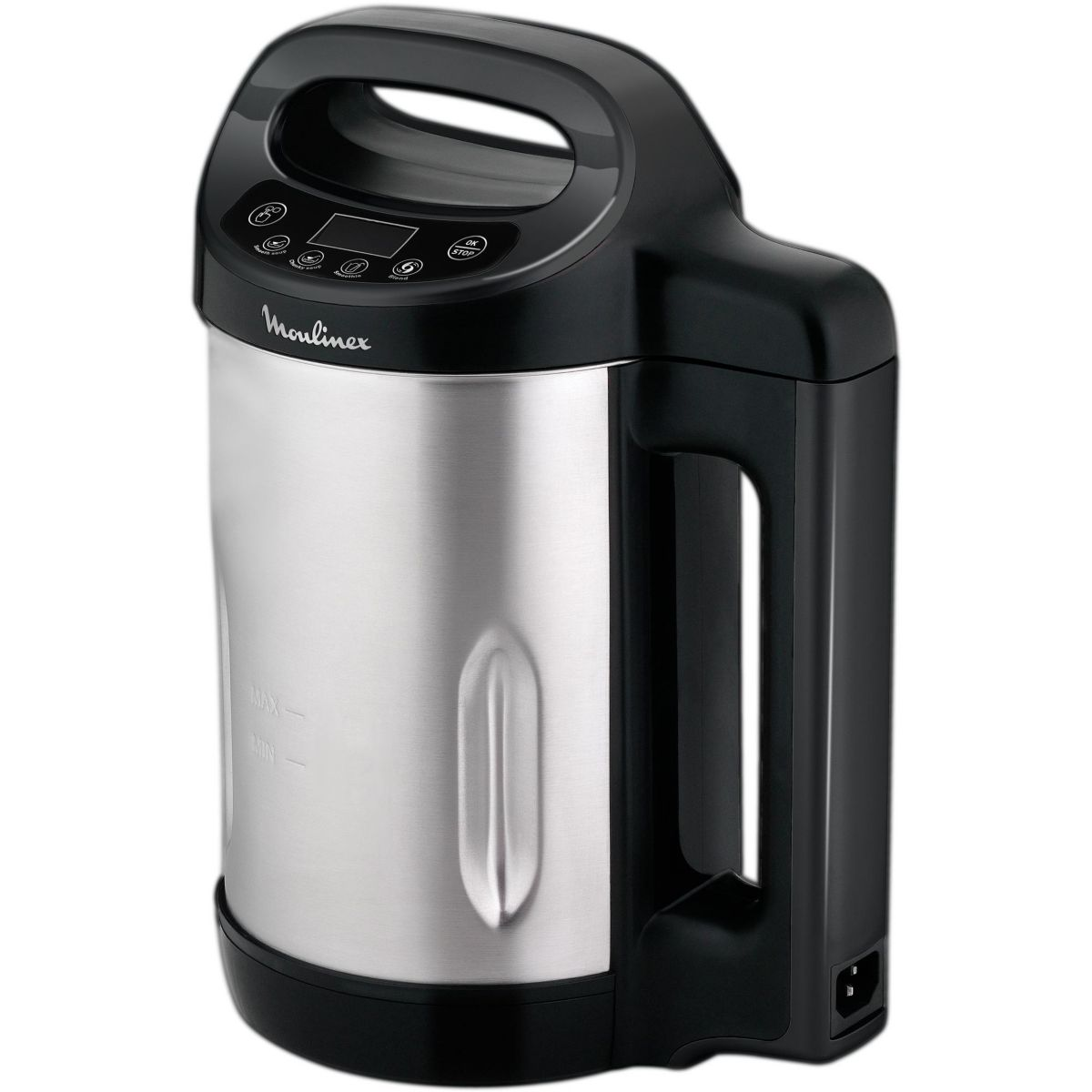 Blender chauffant MOULINEX My Daily Soup LM540810