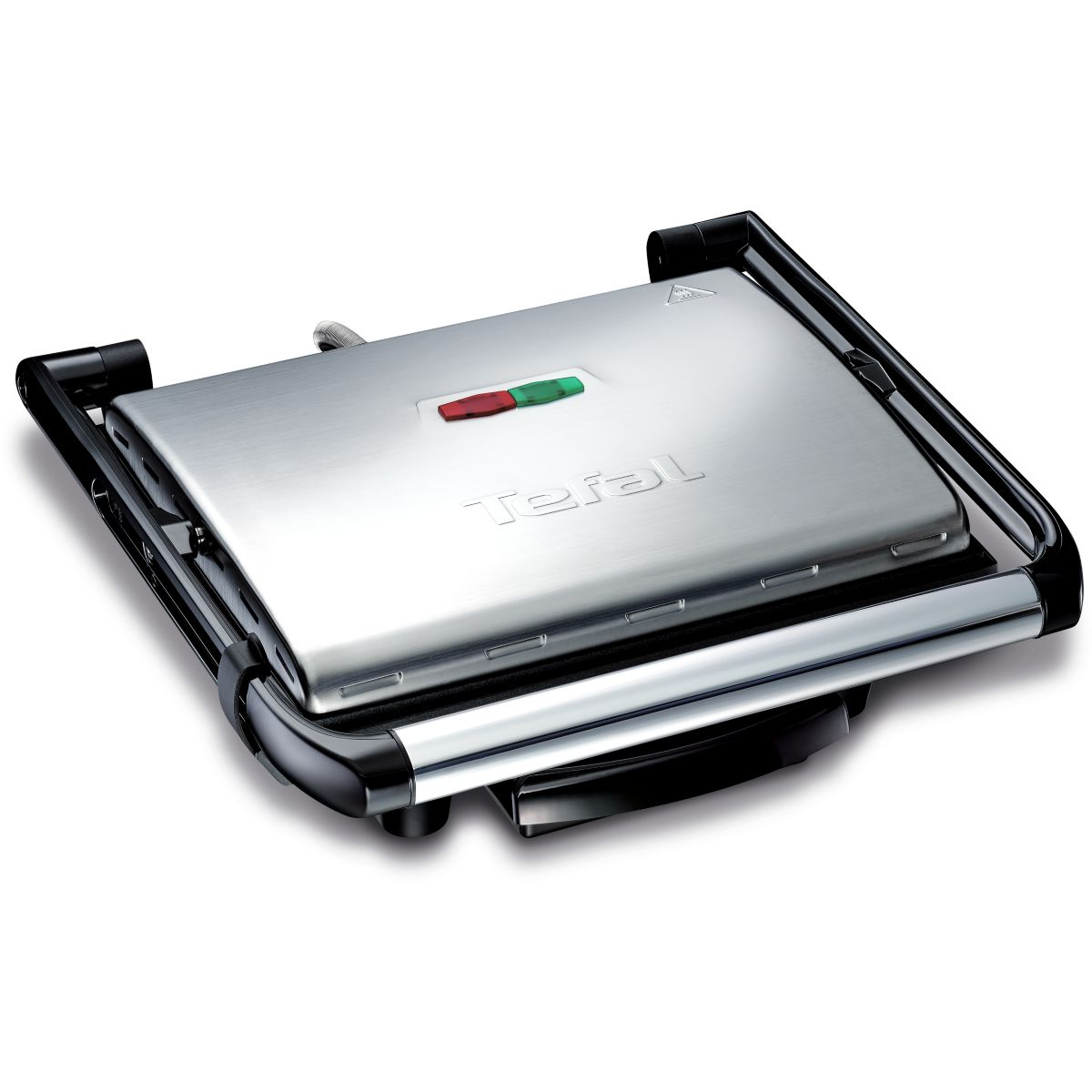 Grill TEFAL GC241D12 Panini Grill (photo)