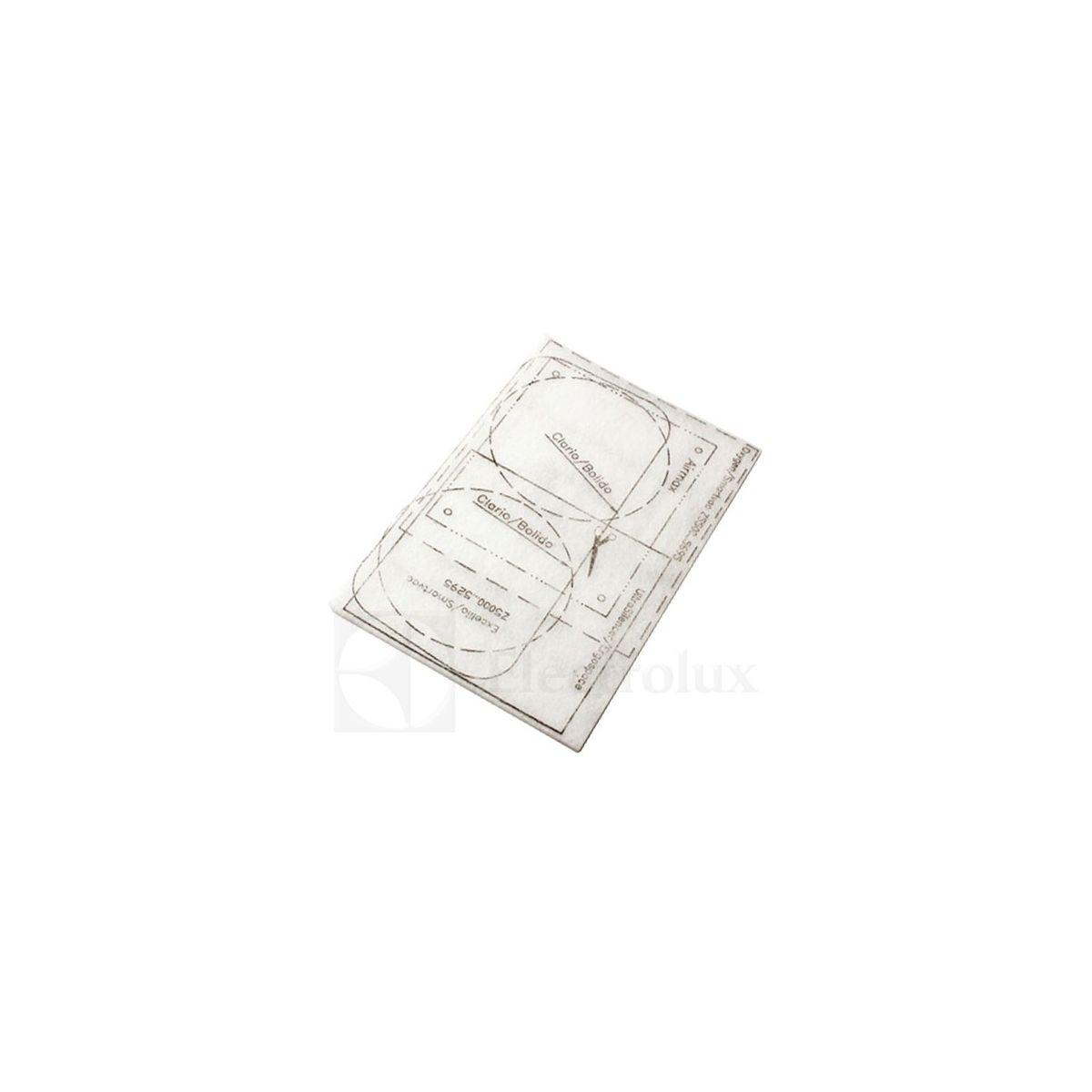 Filtre ELECTROLUX EF54