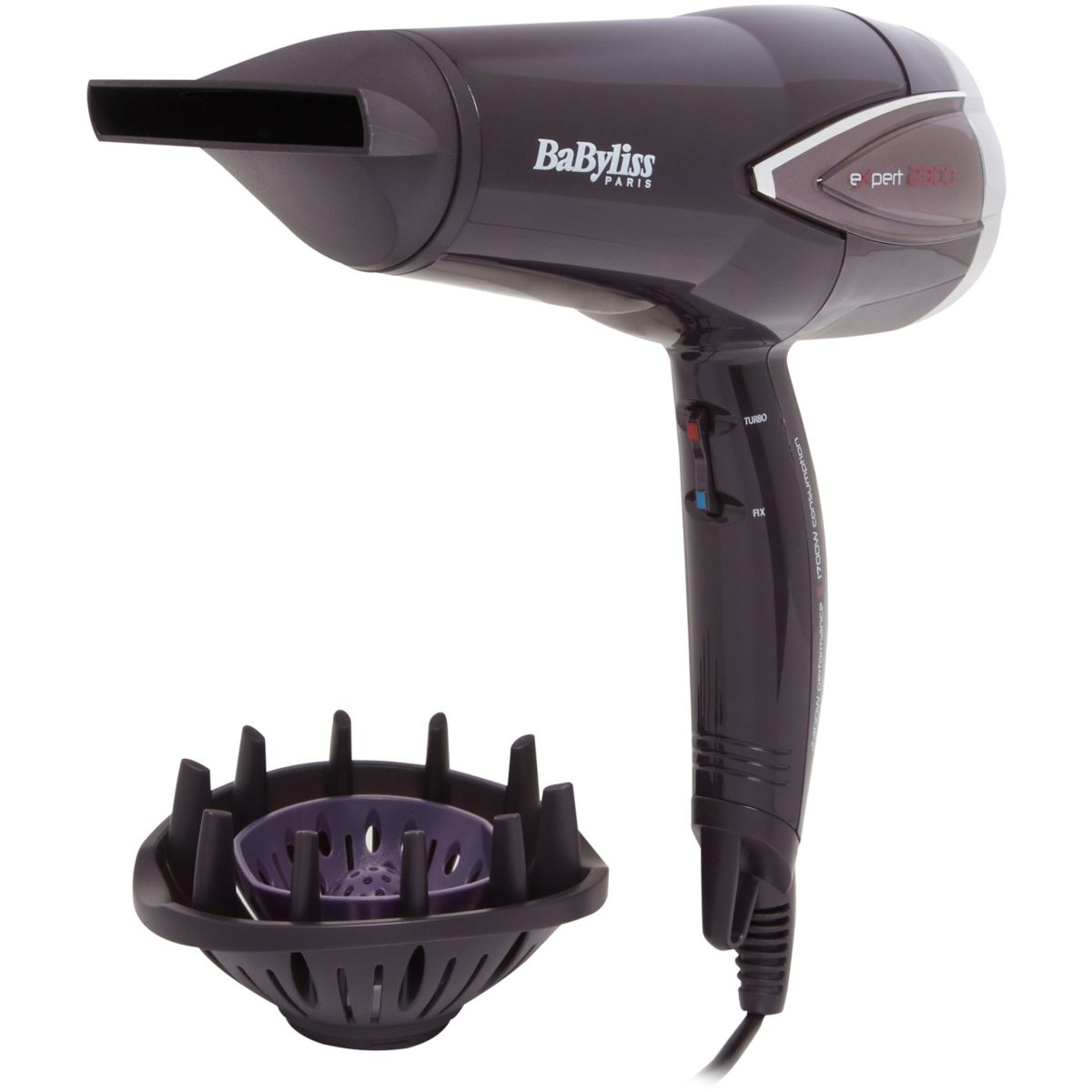 Sèche cheveux BABYLISS D362E