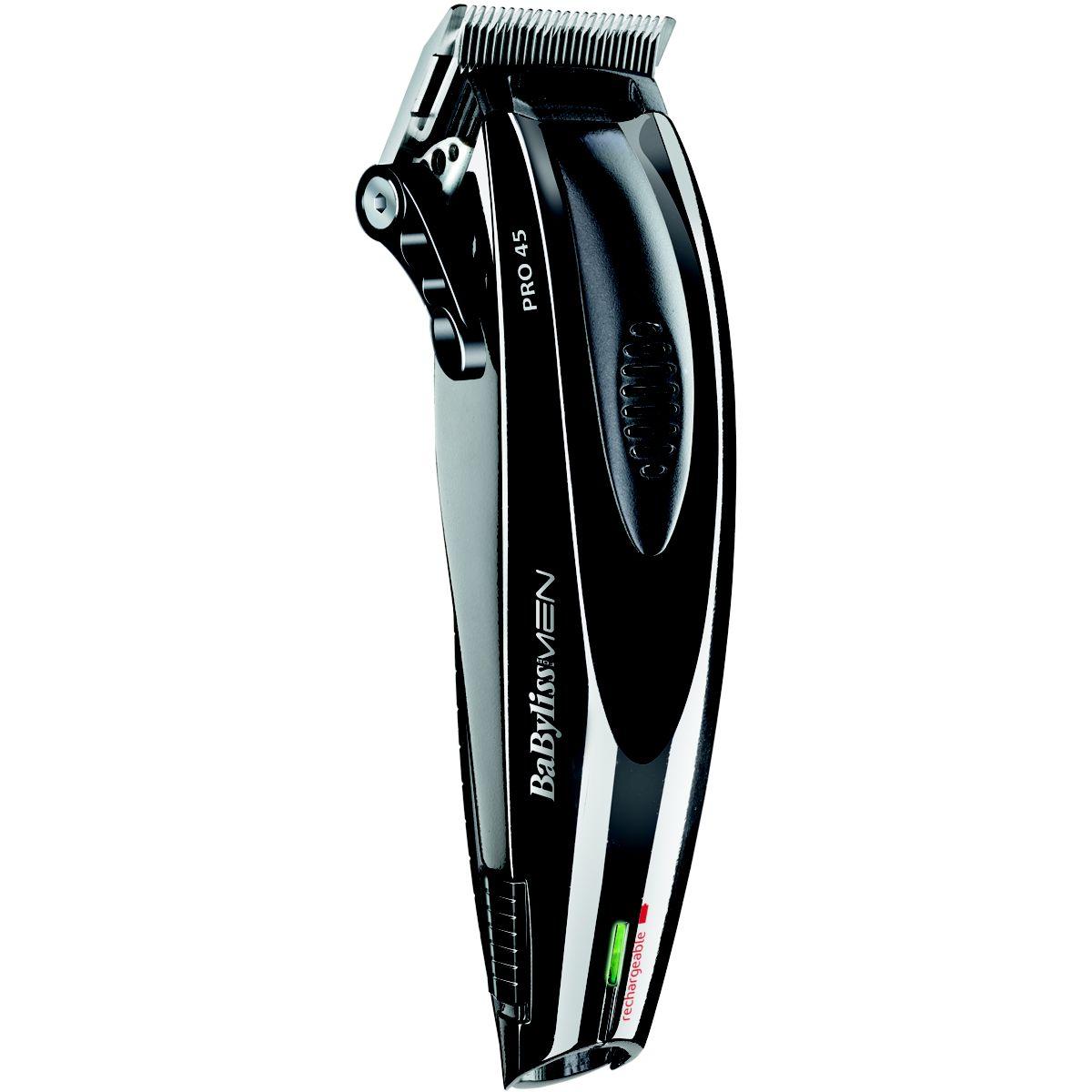 Tondeuse cheveux BABYLISS E951E