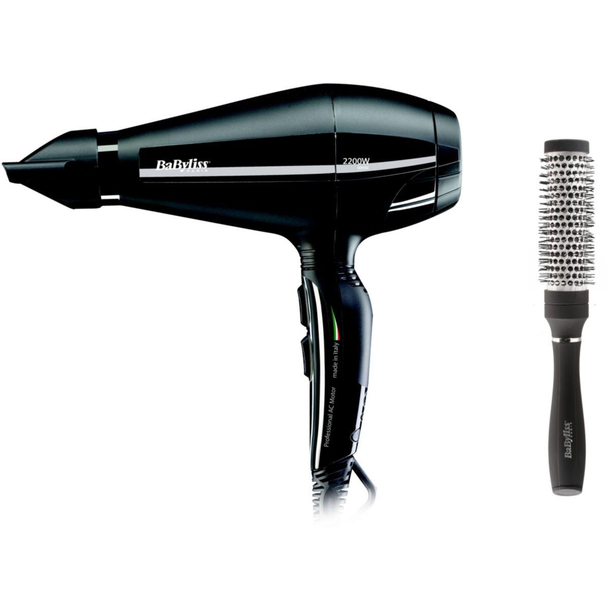 Sèche cheveux BABYLISS PO997E