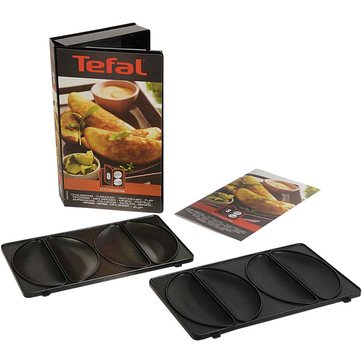 ACC-cuisson TEFAL 2 plaques empanadas (photo)