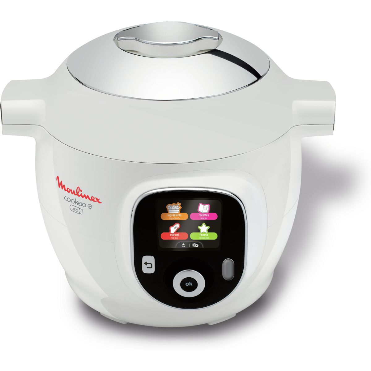 Cookeo MOULINEX CE853100 COOKEO + USB