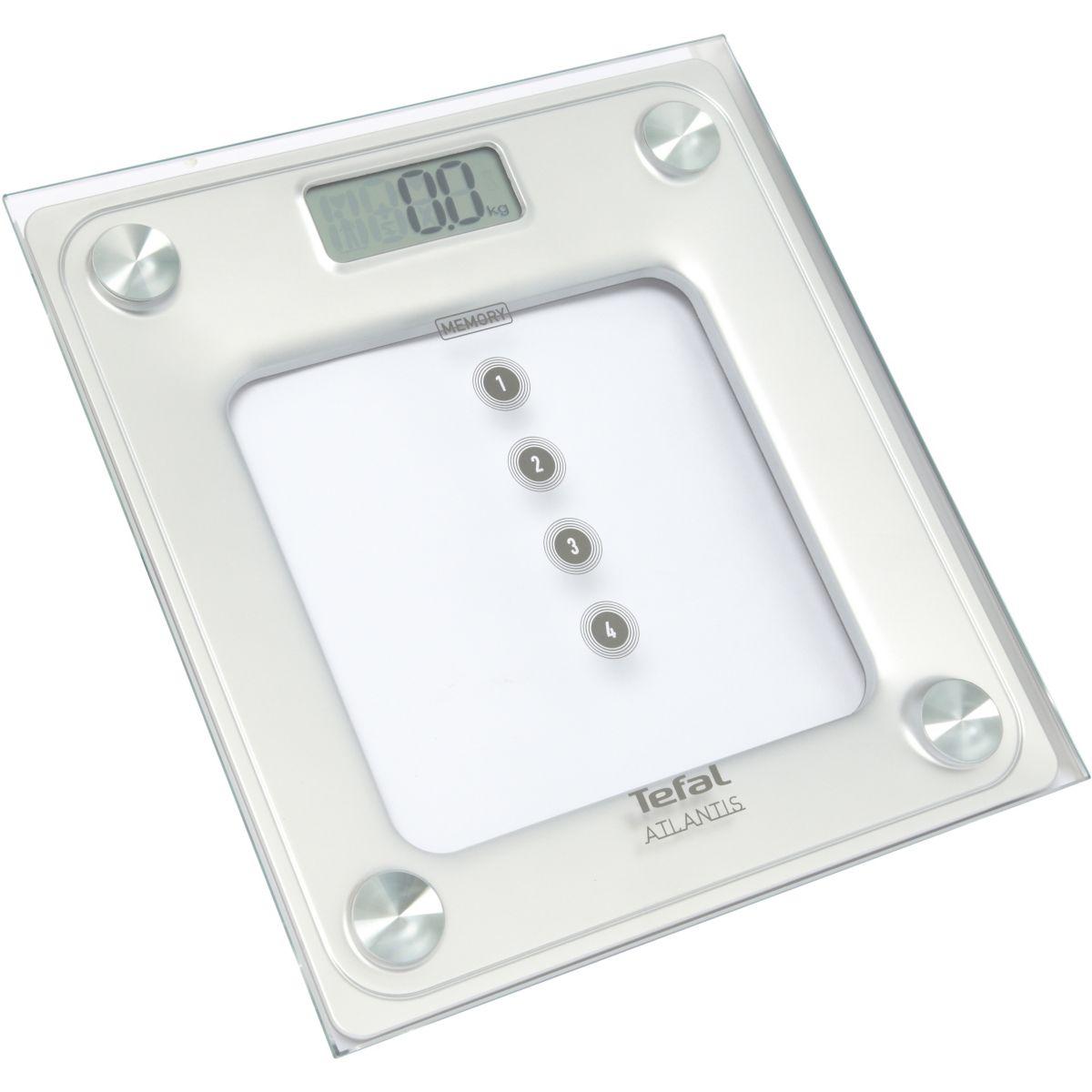 Pèse-personne électrique TEFAL PP3020V0