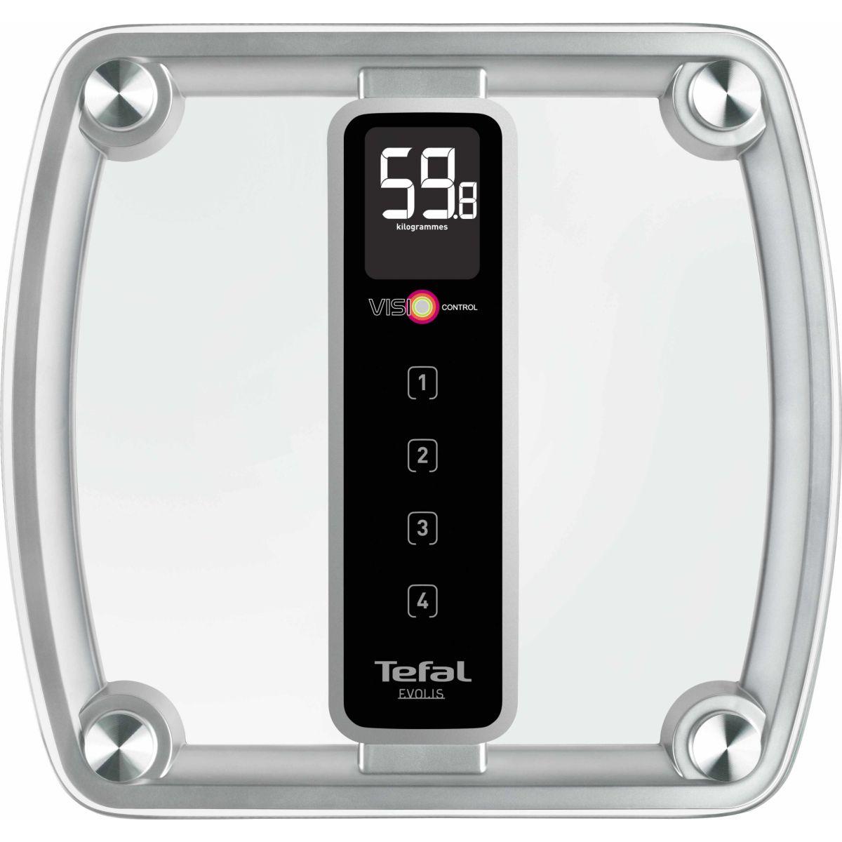 Pèse personne TEFAL PP5150V0
