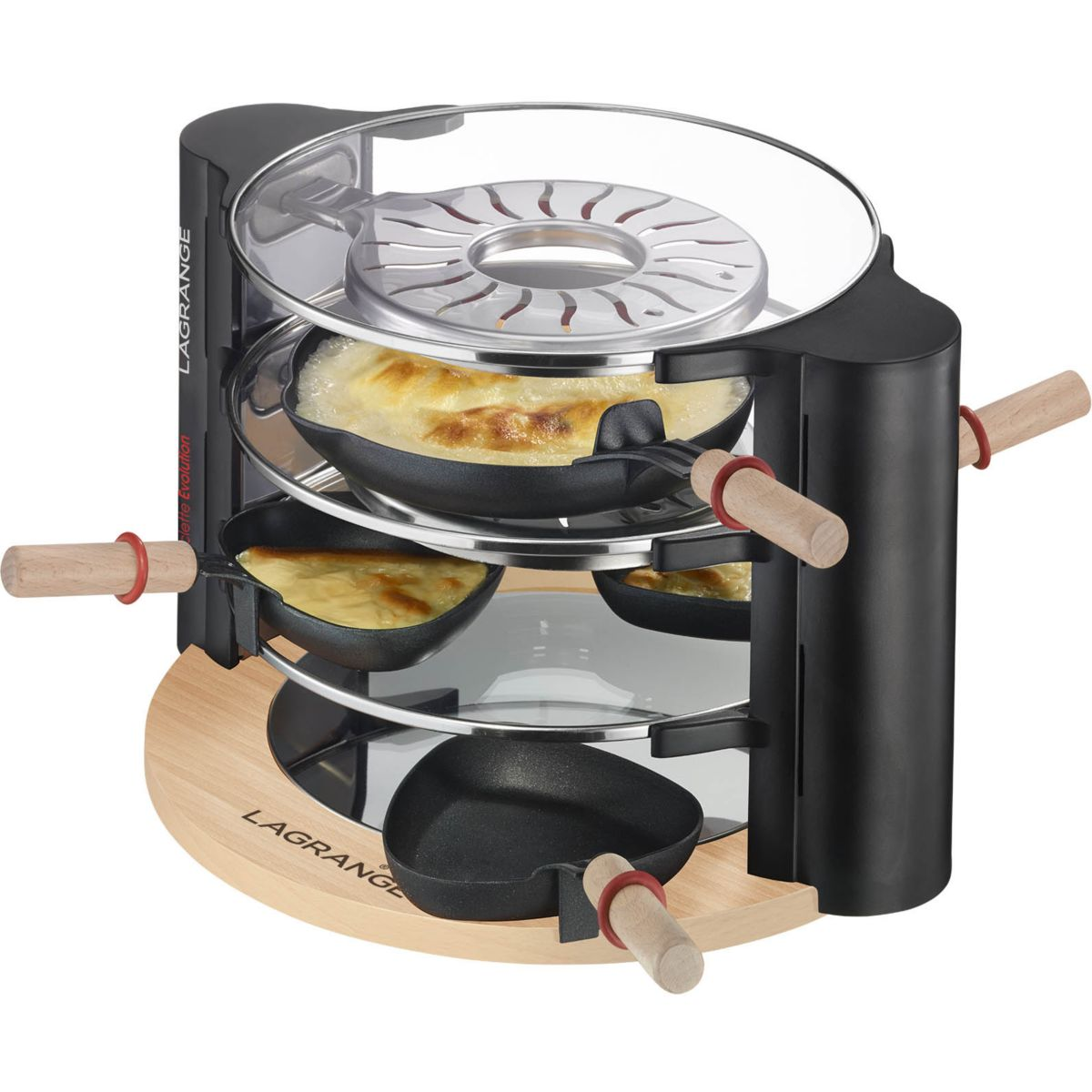 Raclette LAGRANGE 149 001 EVOLUTION