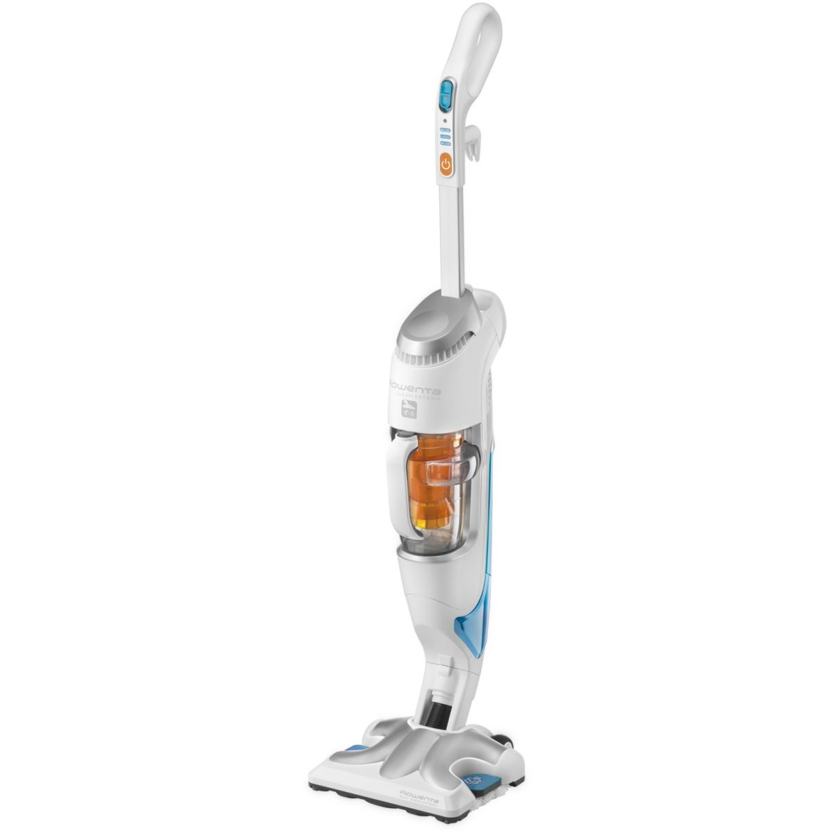 Balai vapeur ROWENTA CLEAN & STEAM RY7557WH
