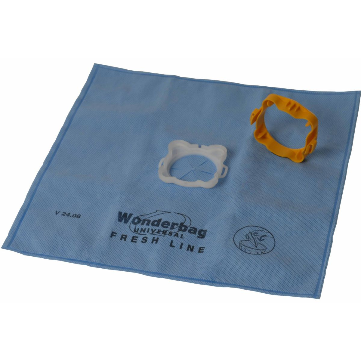 Sac aspirateur ROWENTA Wonderbag mint aroma (x5)