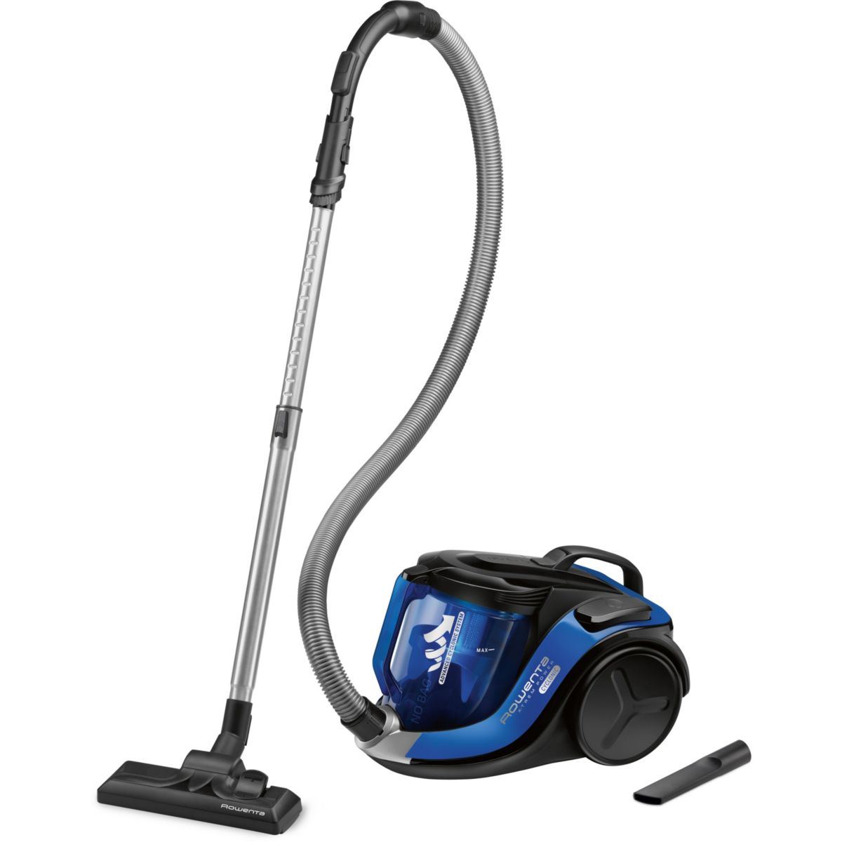 Aspirateur sans sac ROWENTA RO6921EA X-trem Power Cyclonic
