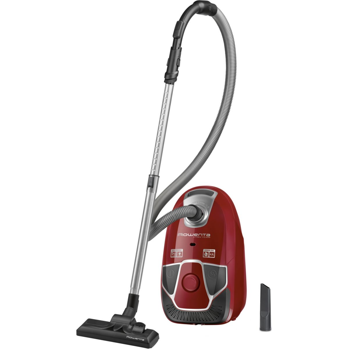 Aspirateur ROWENTA RO6833EA X-TREM POWER