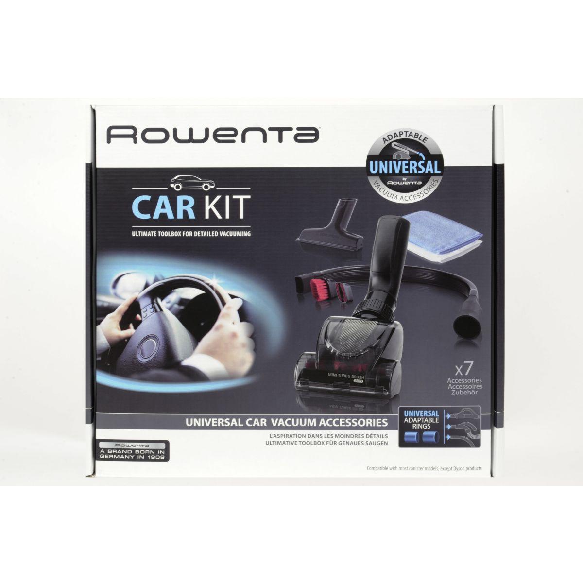 Kit ROWENTA ZR001110 voiture