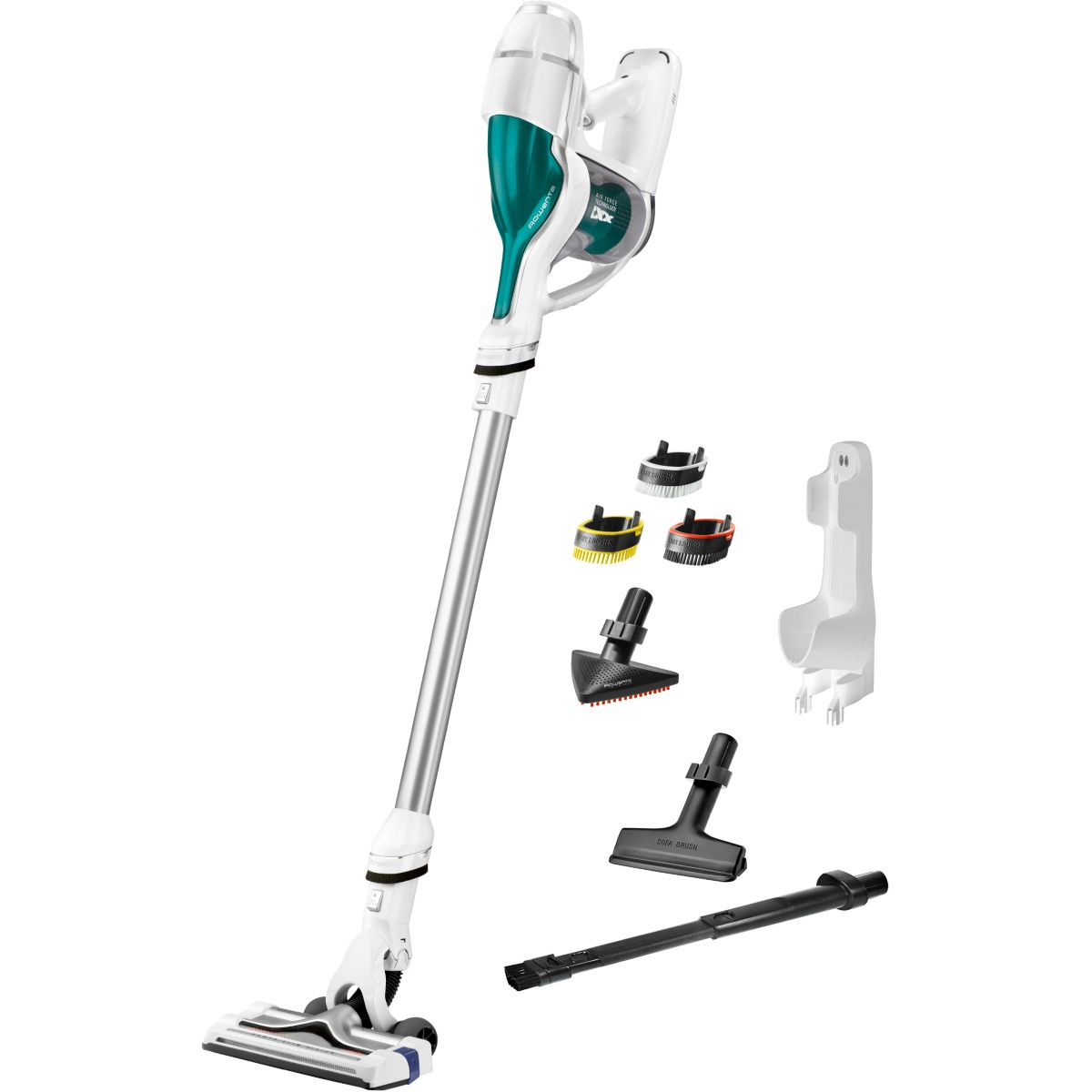 Aspirateur balai ROWENTA RH9252WO AIR FORCE ALL-IN-ONE 460
