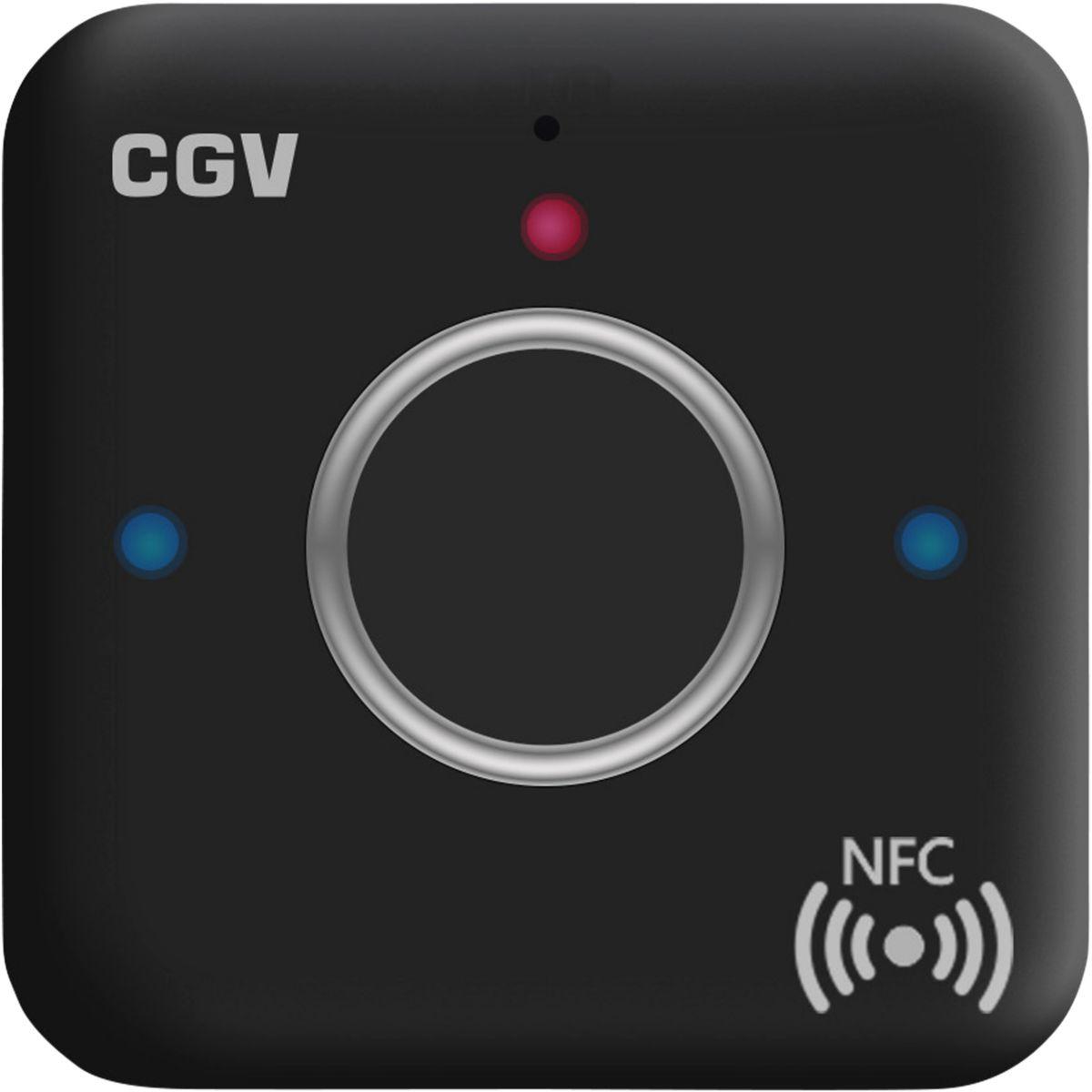Adaptateur CGV MyBTplayer 1.0 (photo)