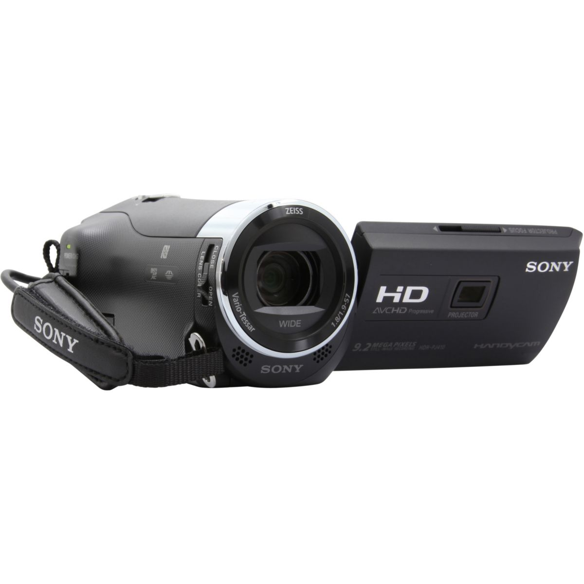 Camescope SONY Pack HDR-PJ410 + MicroSD 16Go